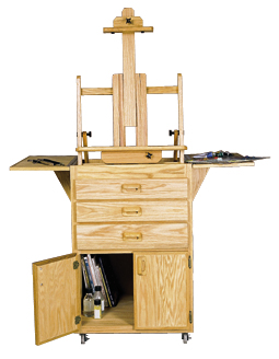 Work Stations Best Easels